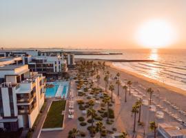 Nikki Beach Resort & Spa Dubai, hotel in Dubai