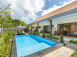 OYO 912 Pondok Garden Bali Residence, отель в Нуса-Дуа