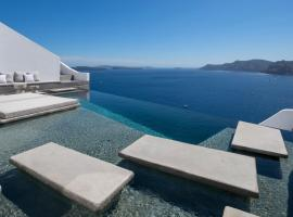 Echoes Luxury Suites