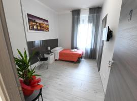 AFFITTACAMERE A CASA MIA, bed & breakfast i Rom