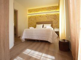 Liston Inn Suites(Plaza) - Heart of Corfu Old Town