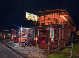 Hotel Roble Viejo