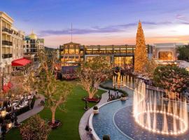 Glendale Premium Near Mall