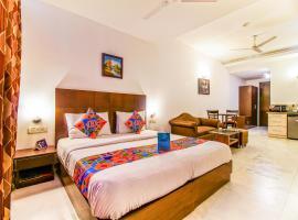FabHotel Mulberry Retreat, hotel in Gurgaon