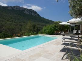 Villa Valmarich', hotel in Le Castellet