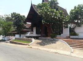 CHAMA GUESTHOUSE