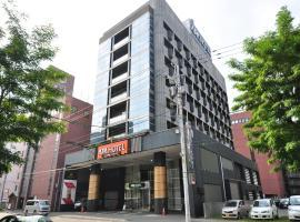 アパホテル TKP札幌駅北口 EXCELLENT