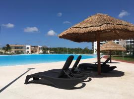 El Eden en Cancun incluye lancha