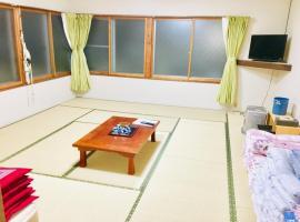 Minamiuonuma-gun - Hotel / Vacation STAY 31691