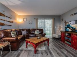 Lake Cove condo - Fun in every direction! Remodeled and ready!