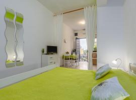 Studio Apartments Romina
