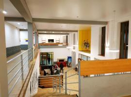 Freelander work and travel Hostel