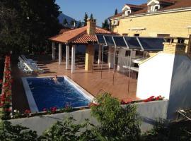 Korcula Apartments Iliskovic, hotel with pools in Korčula