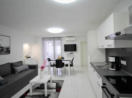 Arbel Apartments