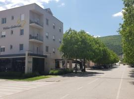 Hotel Villa Gabriel