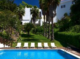 Hotel Termal - Villa Termal Monchique