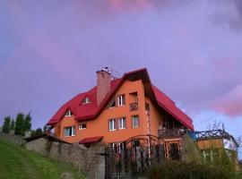 Готель Фортеця