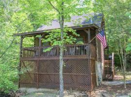ER38C - Jalyn's Treehouse