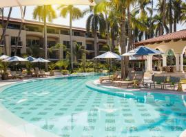 The Hacienda at Hilton Adults Only All Inclusive