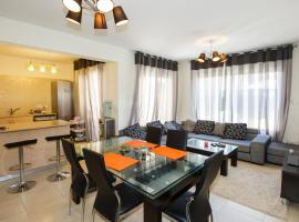Zefyros love apartment, hotel near Paphos International Airport - PFO,