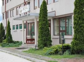 Hotel Yu