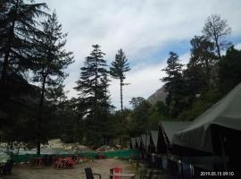 Mahadev River View Camps