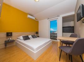 Apartments Gavran