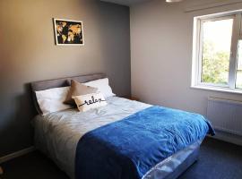 Best rooms in Northampton