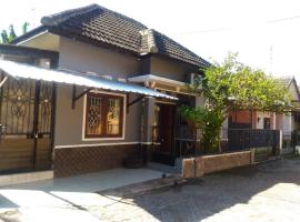 Herry Home Stay_Jogja