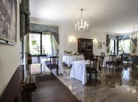 Villa Borghese B&B, hotel in Foggia