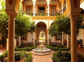 Hotel Casa Imperial, hotel near Archivo de Indias, Seville