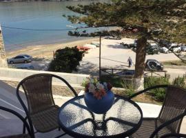 Paraporti Beach Resort