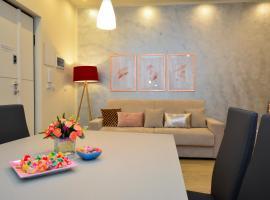 La Dotta apartments
