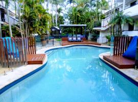 Outrigger Bay, hotel near Byron Bay Markets, Byron Bay