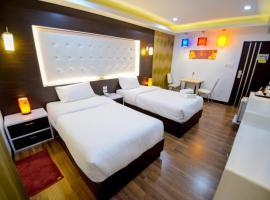 โรงแรมลลิตา บูติค