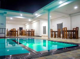 Lion Resort
