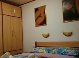 Apartments Dario, room in Mošćenička Draga