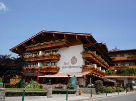 Hotel Gasthof Mitteregger, Hotel in der Nähe von: Burg Kaprun, Kaprun