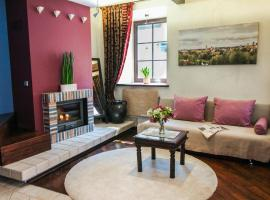 Cosy Cathedral Square Apartment in the Heart of Old Town