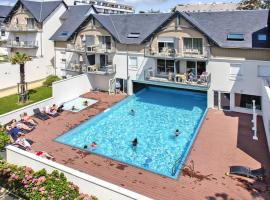Residence Les Jardins d'Arvor Bénodet - BRE06256-CYA