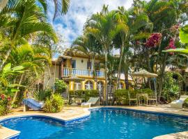 Arraial Velho Pousada Tematica, hotel in Tiradentes
