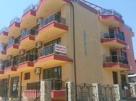 Хотел Родос