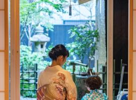 京宿日和 五条 Hiyori gojo
