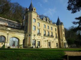 Château de Perreux, The Originals Collection (Relais du Silence)