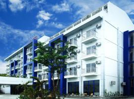 NDN Grand Hotel Corporation
