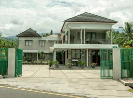OYO 882 Puri Gevana Residence