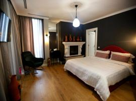 Boutique Hotel Whisky, hotel near Dajti Ekspres Cable Car, Tirana