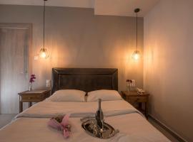 Filoxenia Hotel, hôtel à Vólos