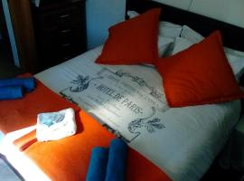Milaruso Self Catering Apartment