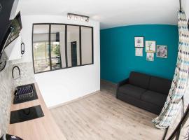 Mini-Loft Design